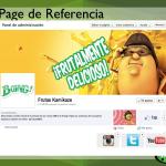 FanPage de referencia Boing